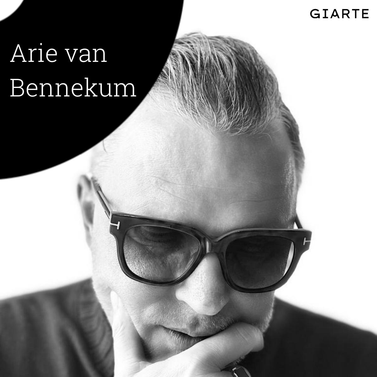 Agnostic Agile with Arie van Bennekum (Dutch)