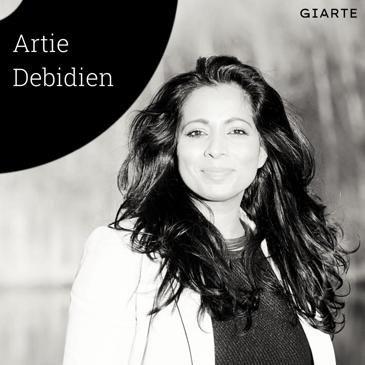 Carrière maken als Insecure Overachiever with Artie Debedien (Dutch)