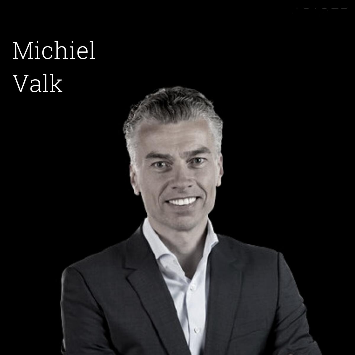 Chief Impact Officer with Michiel Valk (Dutch)