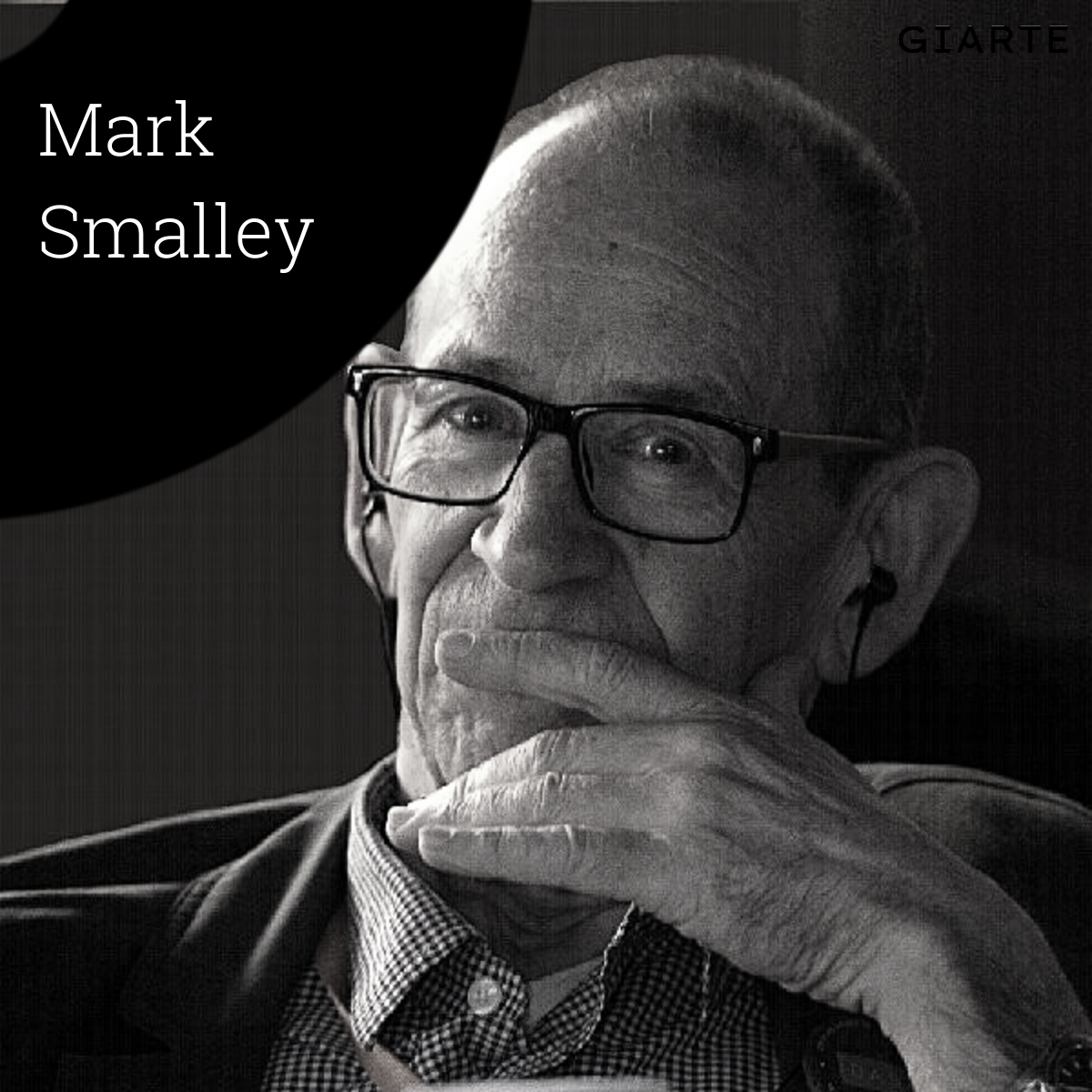 De toekomst van ITIL with Mark Smalley (Dutch)