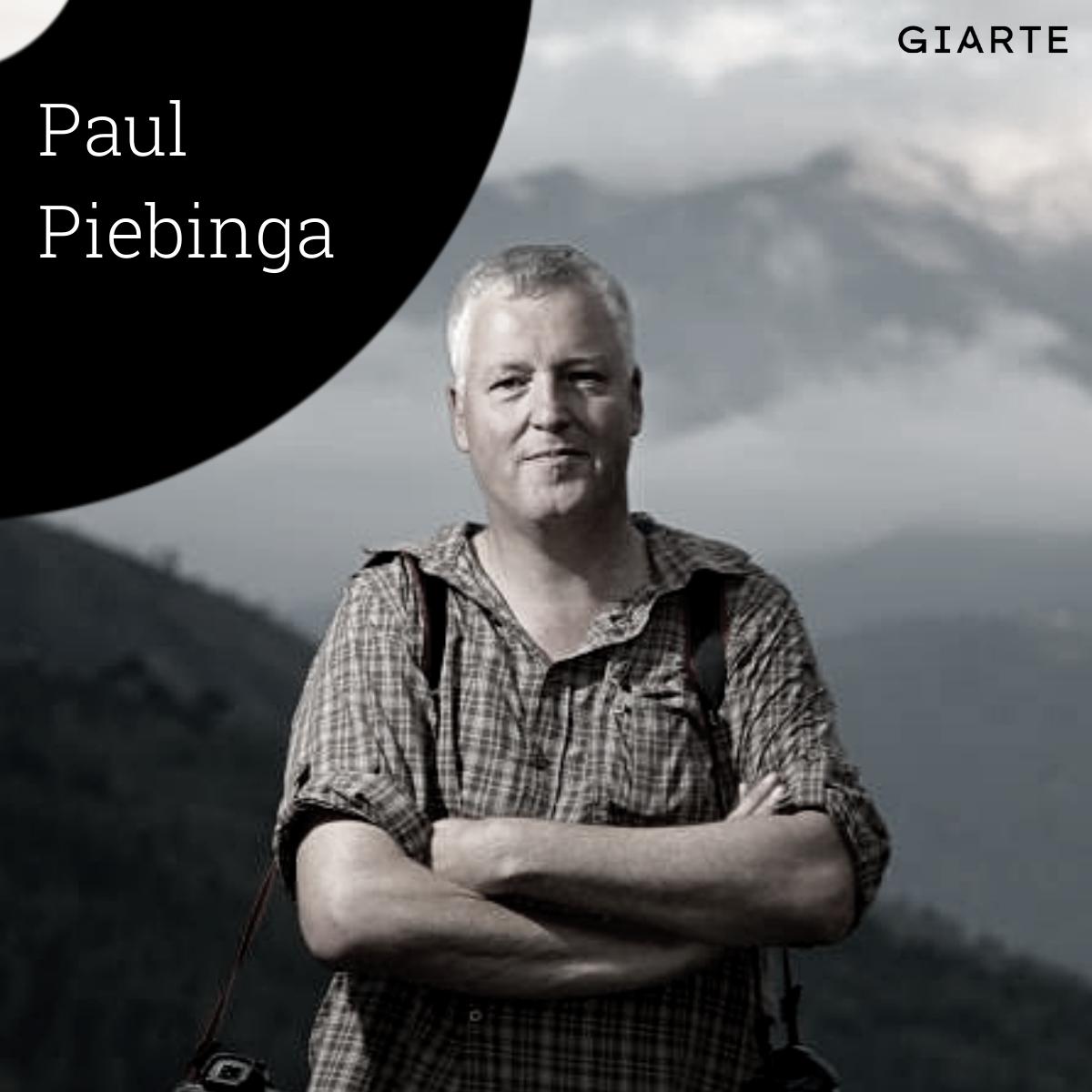 Digital Brand Experience 2.0 with Paul Piebinga (Dutch)