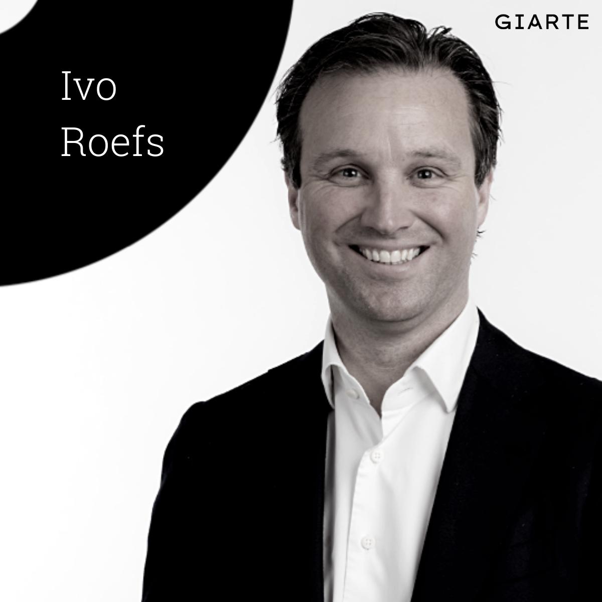 Het bouwen van een superbrand binnen de zakelijke IT with Ivo Roefs (Dutch)