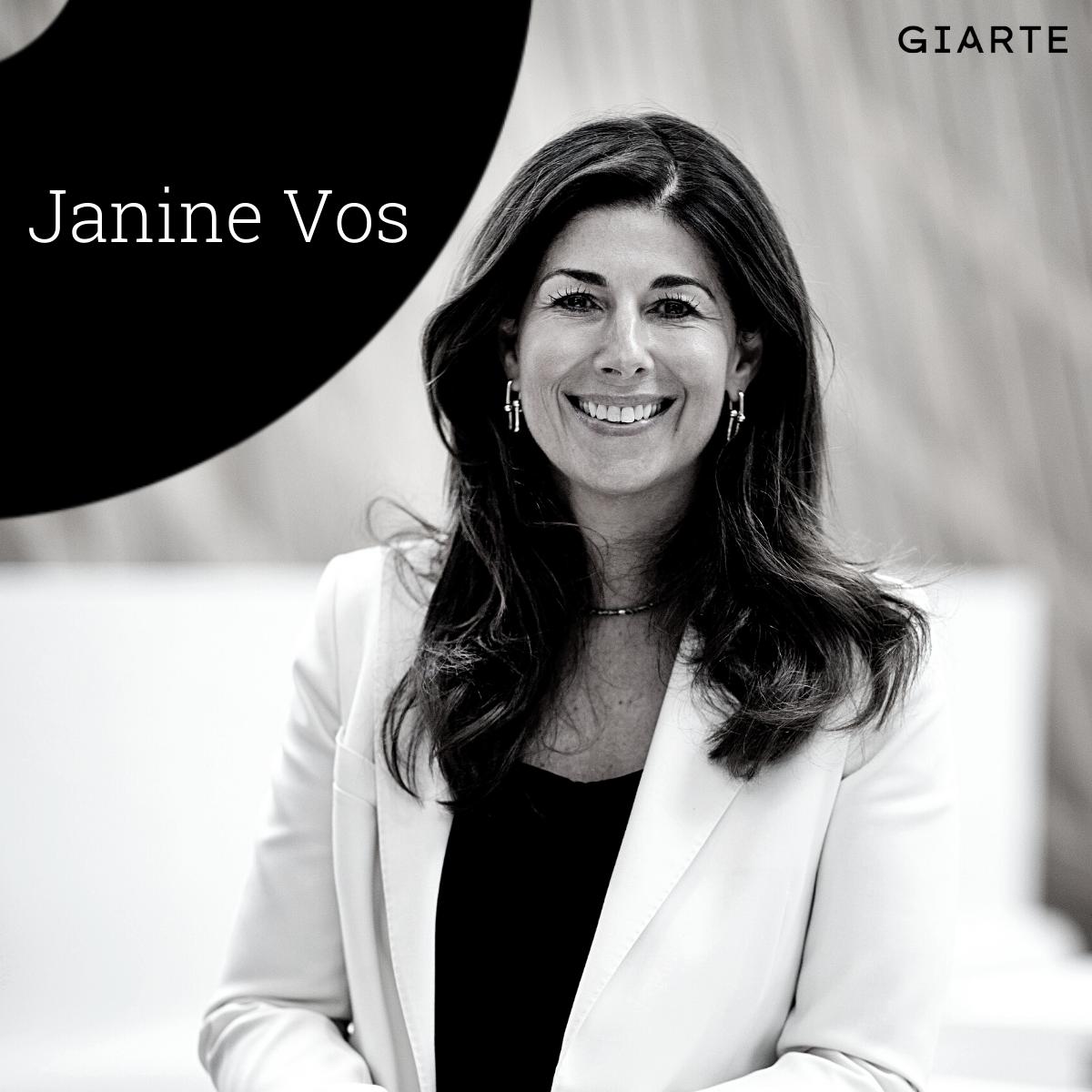 HR loves IT with Janine Vos (Dutch)