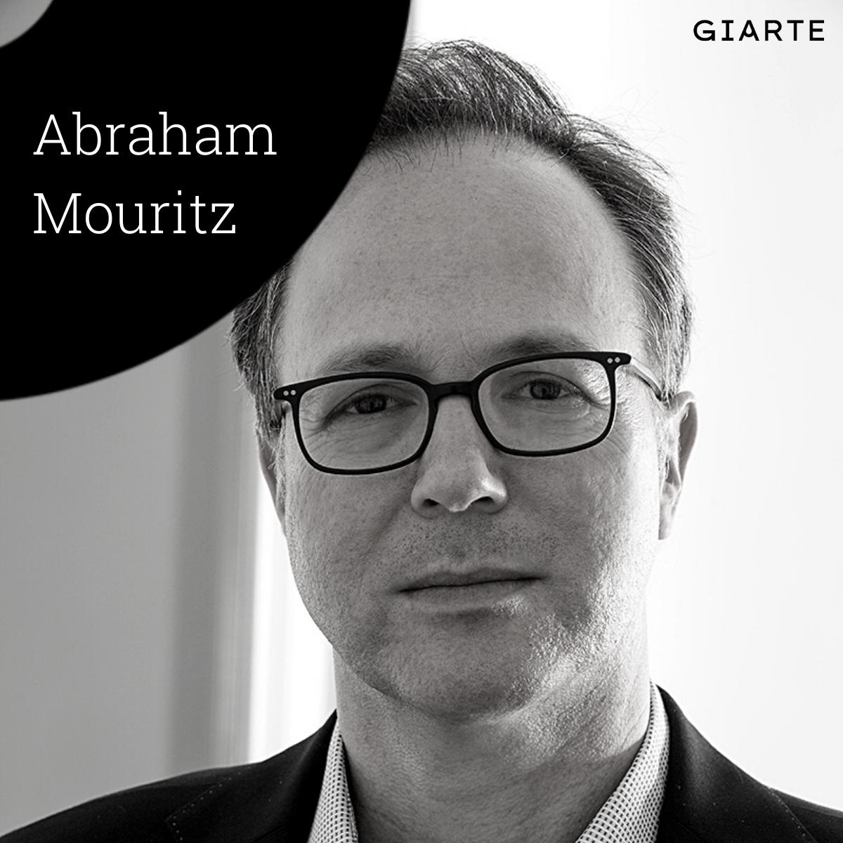Intellectueel eigendom en privacy in de digitale wereld with Abraham Mouritz (Dutch)