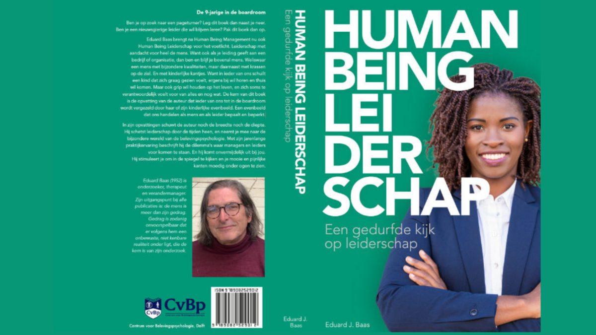 Human Being Leiderschap