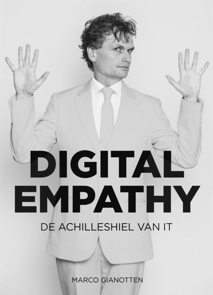 Digital Empathy (paperback)